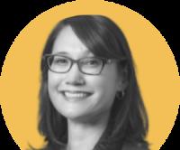 Nancy Merritt, Vice Chancellor for Alumni Relations, University of Pittsburgh